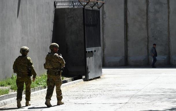ІДІЛ взяла відповідальність за вибух в Кабулі - ЗМІ