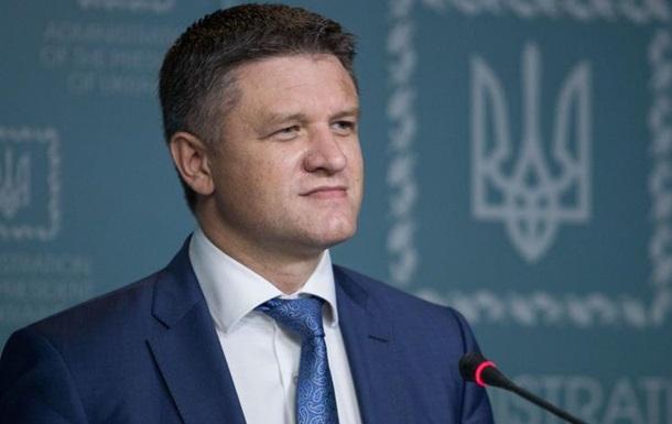 Шимкив: Киев предупреждал Facebook о фальшивых новостях РФ