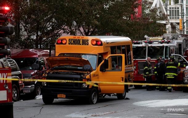 Теракт в Нью-Йорке: среди погибших пять граждан Аргентины