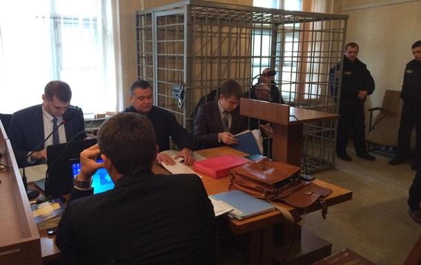 «Активисты» диктуют приговоры судам и прокуратуре