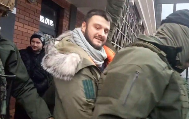 НАБУ против Авакова: последний аргумент Саакашвили