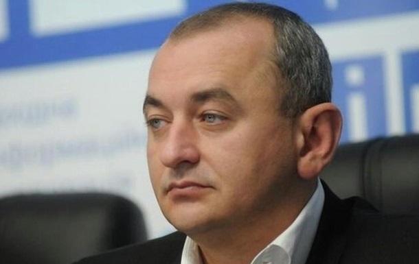 Матіос: Спецслужби РФ хотіли вбити 1600 українських чиновників