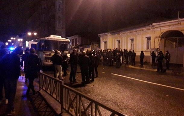 У Харкові затримано більше 50 учасників масової бійки