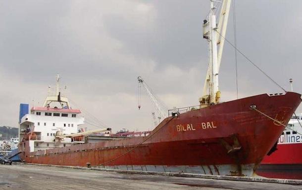 У Чорному морі затонув турецький суховантаж, є жертви