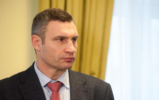 Кличко: Реконструкцию Шулявского путепровода начнут в конце года