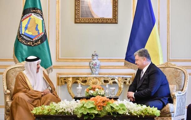 Украина и Саудовская Аравия упростят визовый режим