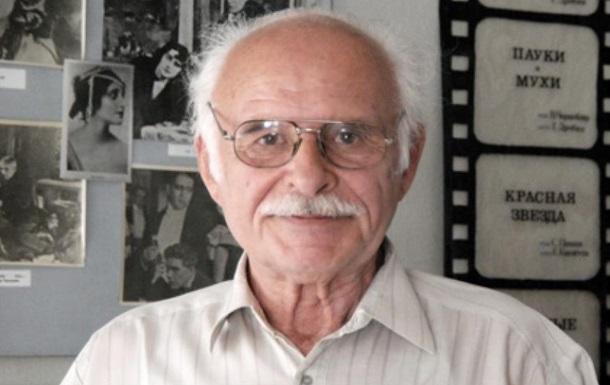 В Одессе умер известный кинорежиссер