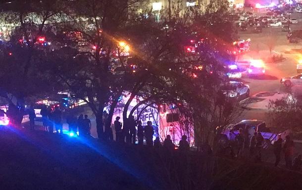 У Колорадо чоловік влаштував стрілянину біля універмагу