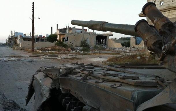Авіація Ізраїлю бомбардувала фабрику у Сирії - війська Асада відповіли