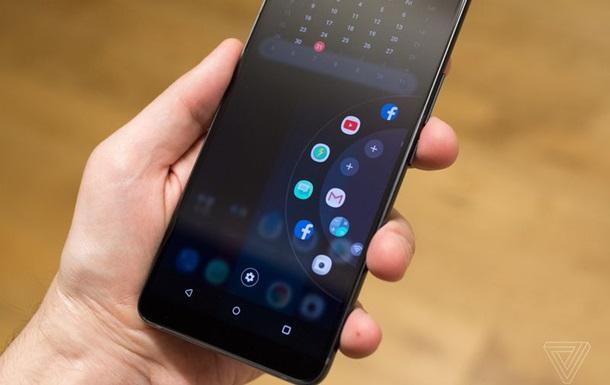 HTC представила свій безрамковий флагман U11 Plus