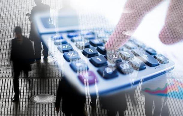 Антирекорд Украины: ВВП на душу населения вдвое ниже, чем в 2013-м