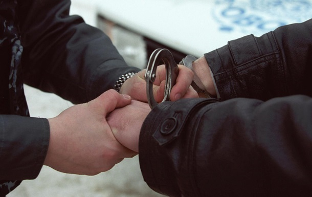 Інформатора ДНР засудили до восьми років в язниці