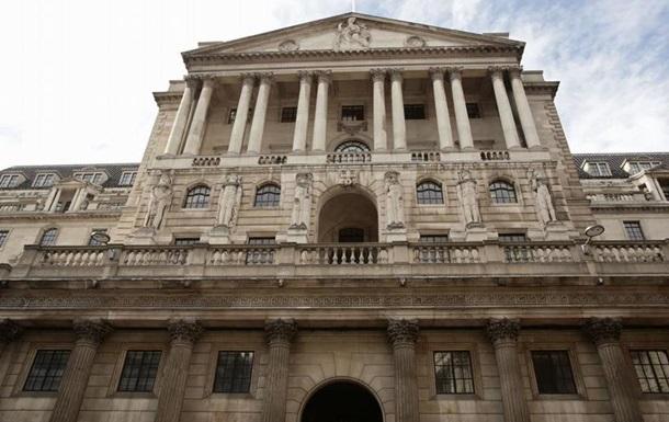 Центробанк Великобританії підняв ключову ставку вперше за 10 років