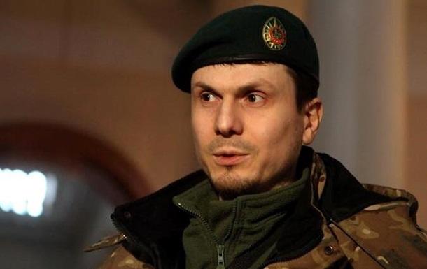 Осмаєв: Кращий спосіб помститися РФ - повернути Крим і Донбас