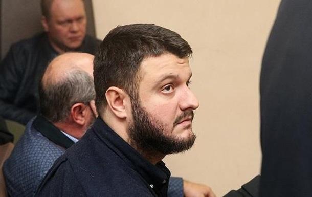 САП просит суд арестовать имущество Авакова