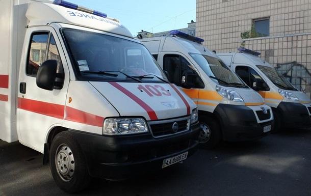 Вспышка гепатита в Ровно: в больнице 18 человек