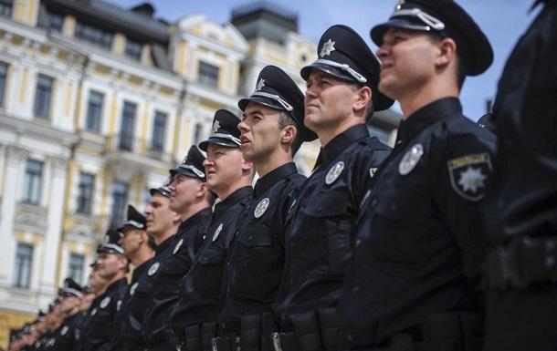 Полиция усилит охрану Рады