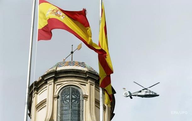 Заарештовано вісьмох членів уряду Каталонії