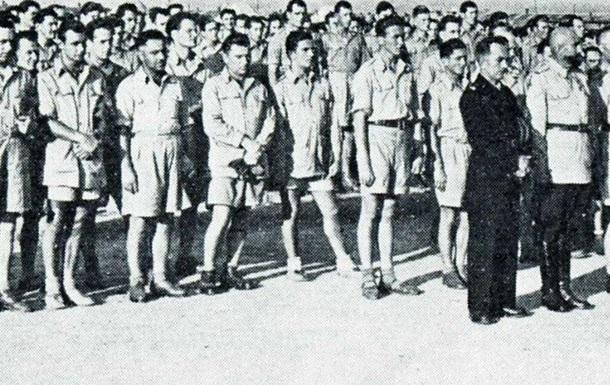 Онука генерала: до складу СС Галичина входили поляки
