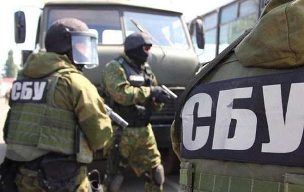 СБУ заявила, что разоблачила двух россиян в антиукраинской деятельности
