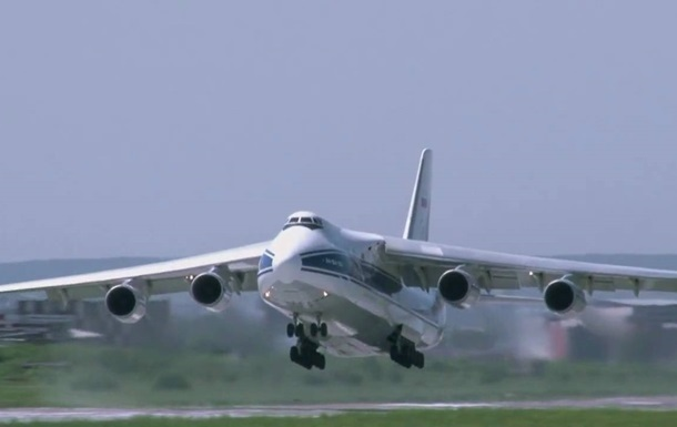РФ и Украина возобновят сотрудничество по самолетам Руслан – СМИ