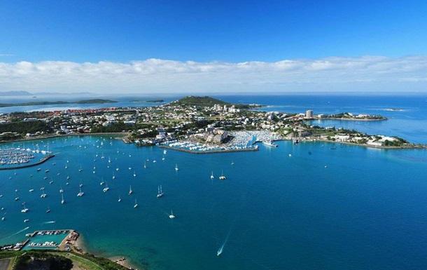 Франція схвалила референдум про незалежність Нової Каледонії