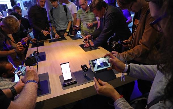 Samsung опять стала лидером по мировым поставкам смартфонов