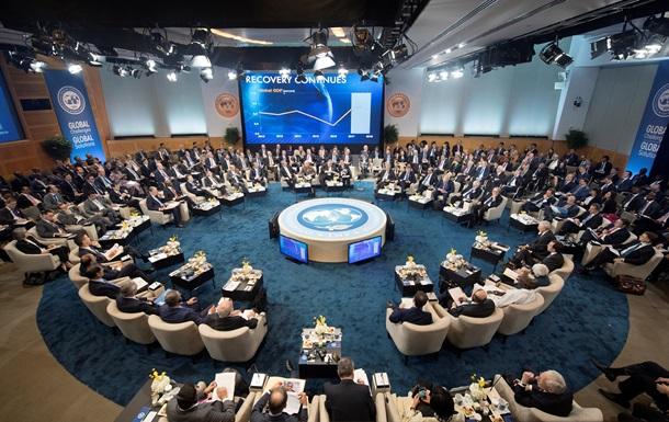 МВФ висунув вимоги для нового траншу