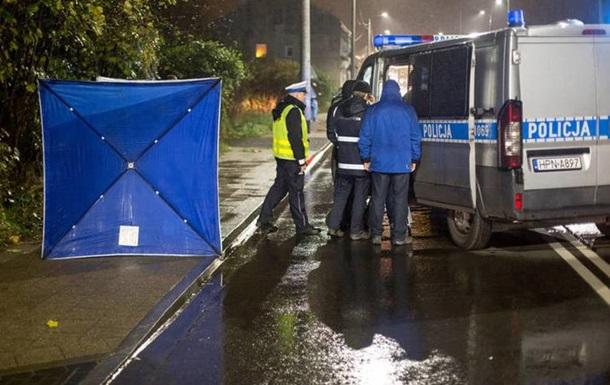 На кордоні з Польщею затримано підозрюваного у вбивстві українця