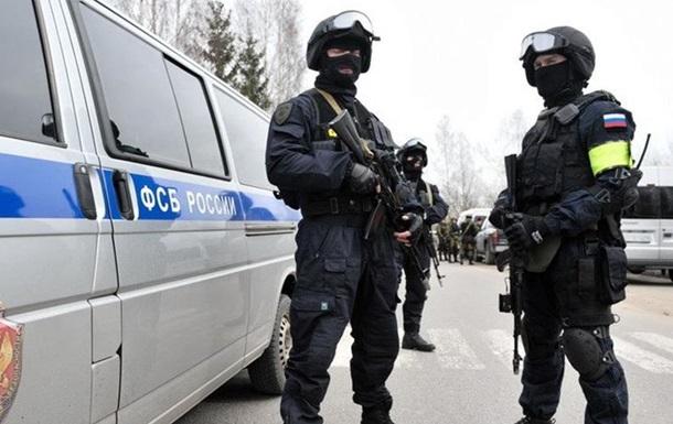 В ФСБ говорят, что сорвали революцию