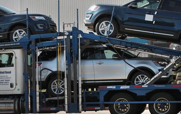 Автомобили, проходящие по коррупционным делам, продадут на аукционе