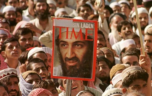 Мультики и порно. ЦРУ выложило архив бен Ладена