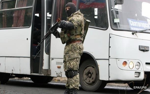 У СБУ уточнили число полонених у сепаратистів
