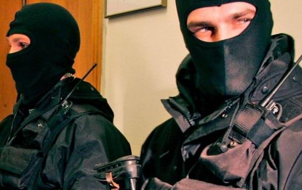 В Киеве череда обысков из-за отчуждения коммунального имущества