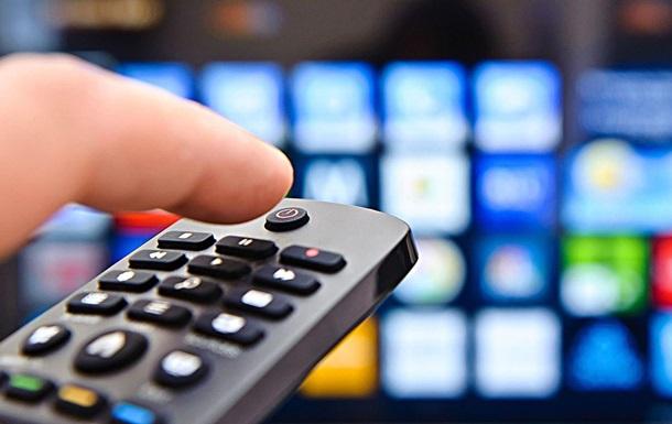 РФ прекращает сотрудничество с Украиной в сфере ТВ