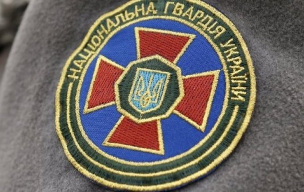 Скончался второй нацгвардеец после подрыва под Марьинкой