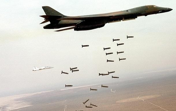 США завдали першого авіаудару по ІД у Сомалі - ЗМІ