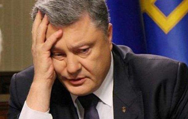 НАБУ готує арешт Порошенка за відмивання коштів на військовій техніці
