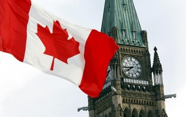 Посольство РФ: Санкции Канады бессмысленны