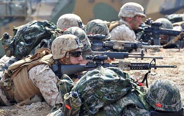 Фінляндія і США проведуть спільні військові навчання - ЗМІ