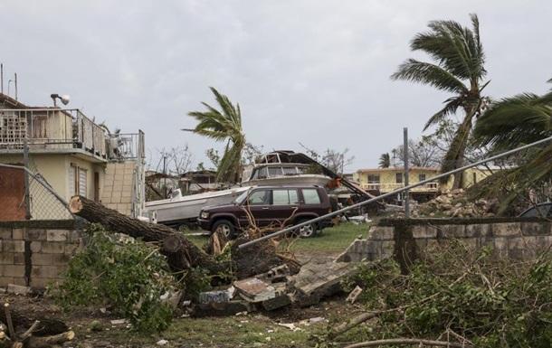 У В єтнамі лютує ураган Демрі: загинули 19 осіб
