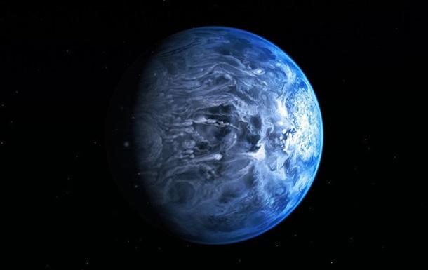 Астрономи відкрили планету, яка суперечить законам фізики