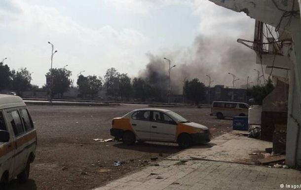Подвійний теракт у Ємені: загинули поліцейські