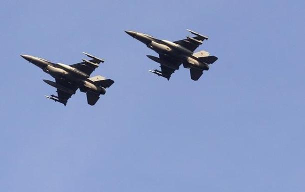 Бельгийские ВВС проведут тренировочные полеты над Эстонией