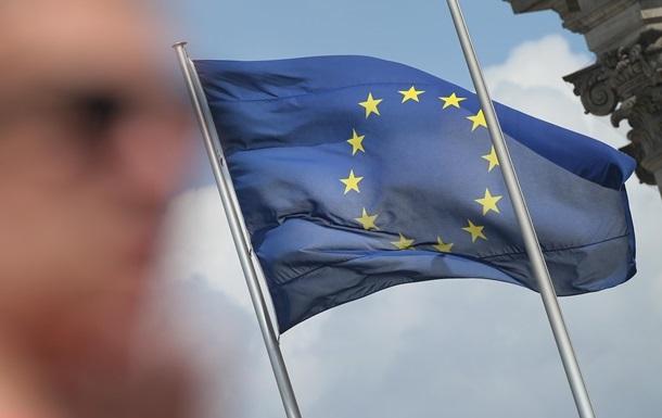 В ФРГ просчитали возможность распада ЕС - СМИ