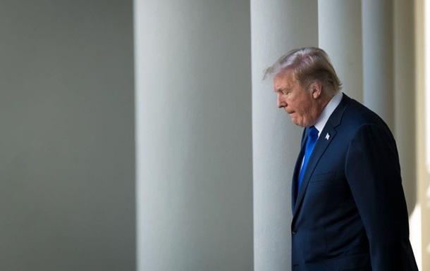 Трамп назвав стрілянину в Техасі актом зла
