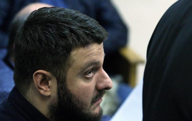 Полиция завтра наденет браслет на Авакова – СМИ