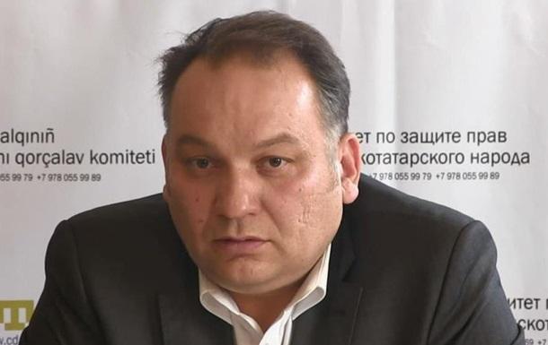 Меджлис: В Крыму содержится 57 политзаключенных