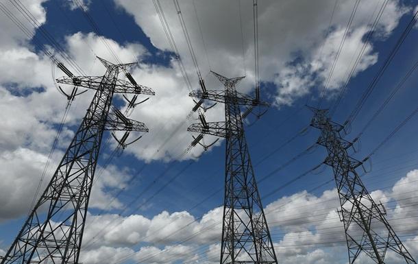 Україна експортувала електроенергії на $209 млн