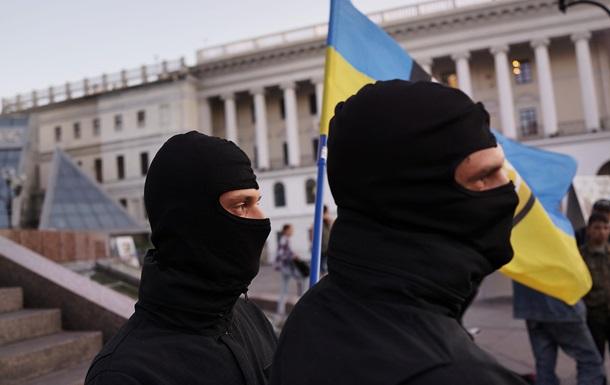 У центрі Києва побили дипломата